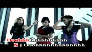 Beribu Sesalan - Jaclyn Victor, Ning Baizura, Shylla Amzah (Karaoke)