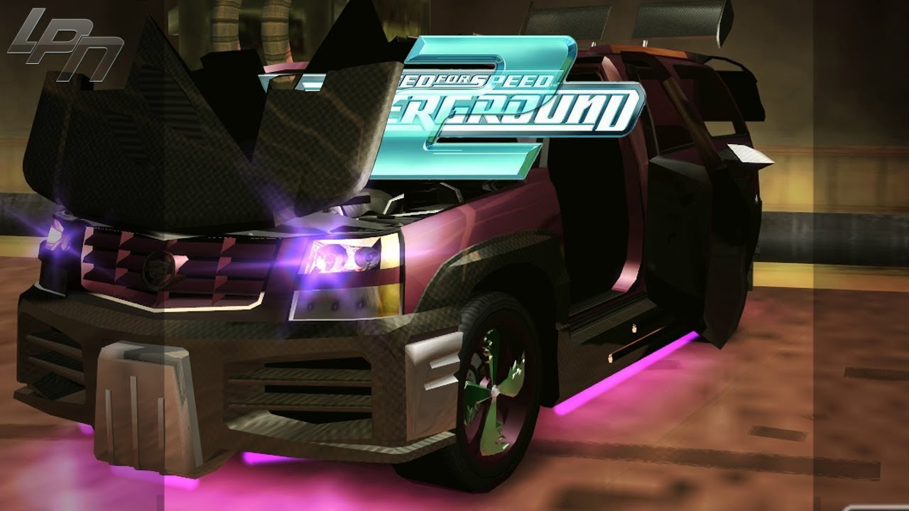 tuning elite need for speed underground 2 part 43 lets. Black Bedroom Furniture Sets. Home Design Ideas