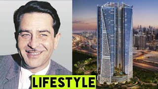 Raj Kapoor Lifestyle 2020, Income, House, Cars, Wife, Family, Net Worth & Biography