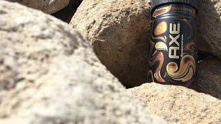 SÜ-Reklamcılık AXE  Deodorant Öykülendirmesi