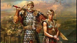 князь 3 Новая династия - Прохождение за Тура - 1