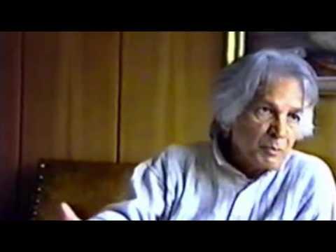 U.G. Krishnamurti - Energy Levels