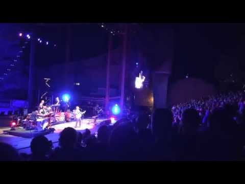 The Decemberists @ Red Rocks