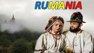 30 Datos curiosos sobre Rumania que debes conocer.