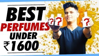 2 BEST LONG LASTING BUDGET Perfume for Indian Men | BEST FRAGRANCE Under ₹1600 | Mayank Bhattacharya