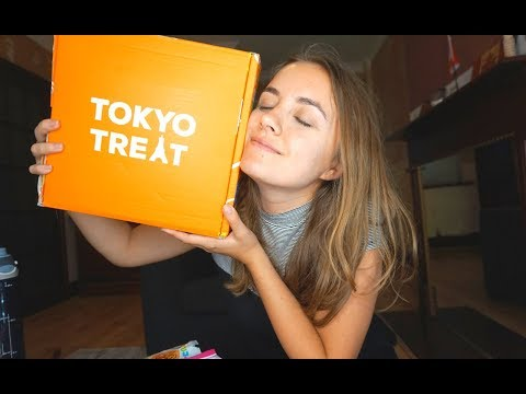 Eat This: Canadian Tries Japanese Candy from TokyoTreat