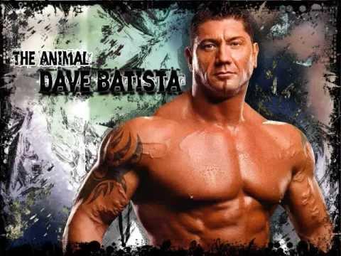 Batista's Theme (Hard Hip-Hop Remix) (Prod. By Koop Troop)