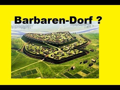 Germanen, Kelten: Barbaren oder ....Hochkultur ?