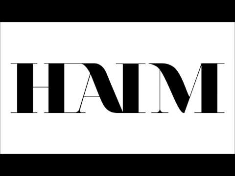 HAIM - If I Could Change Your Mind (MK Remix)