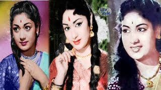Mahanati Savitri Saree Collections | Traditional Saree Ideas | Lifestyle TV