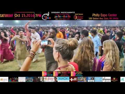 Atul Purohit PA Garba 2016 Ke Hove Hove