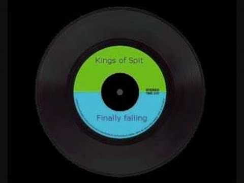 Kings Of Spit - Finally Falling (Utopia & Jay Funk Bootie)