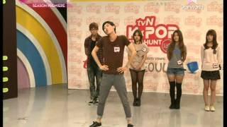 [Thaisub] TVN Kpop Star hunt (EP1) - Taiwan Audition [4/7]