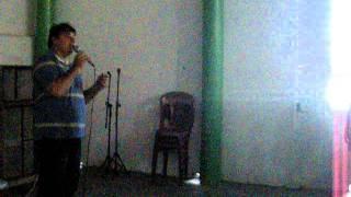Encontro com a familia/JUNTOS SOMOS MELHORES/ 12/10/2011. Casa Verde iparana.fort.ce