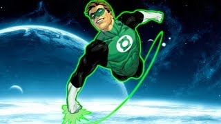 Injustice Gods Among Us - Green Lantern