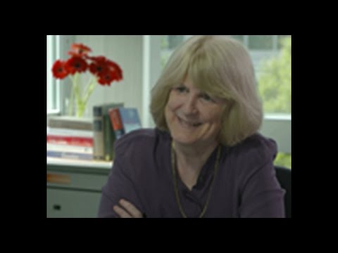 Mary-Claire King (Human Genetics)