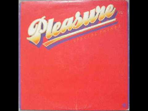 Pleasure - Take A Chance