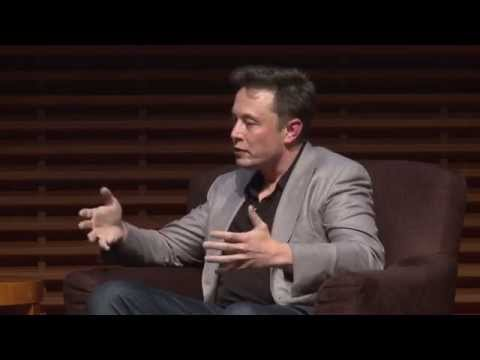 Elon Musk: Why Americans Love Space