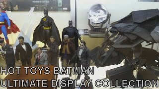 Video Hot Toys Batman Greatest Entire Collection Display download MP3, 3GP, MP4, WEBM, AVI, FLV Juli 2018
