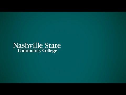 Nashville State Community College - Virtual Celebration - July 2020