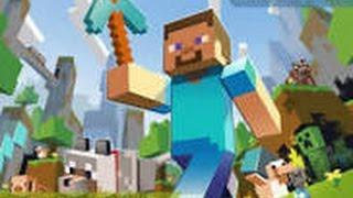 Minecraft Видео-Обучение № 2