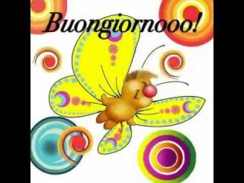 Videozappi buongiorno whatsapp youtube for Foto buongiorno gratis