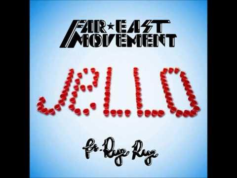 Far East Movement ft. Rye Rye - Jello (Tinabi's Better Day Remix)