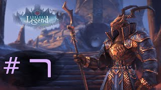 Endless Legend - Drakken tutorial / LP - Part 7