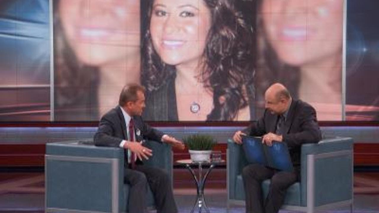 Father of Lindsay Buziak appears on 'Dr  Phil' seeking answers in