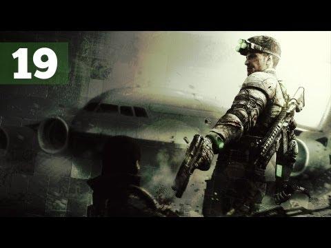 Прохождение Splinter Cell: Blacklist — Часть 19: Военная тюрьма (Гуантанамо)