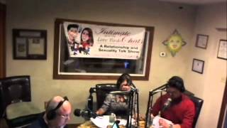 Erotica – 12/12/14 Radio Show