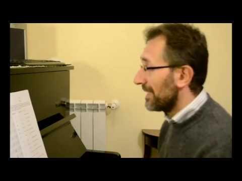 Corso di Pianoforte - Teoria 4°: Simboli e segni