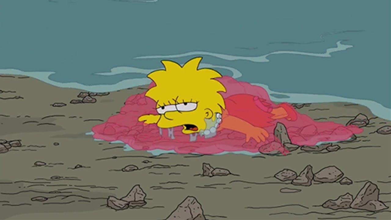 """Los Simpsons - """"Vacaciones en familia"""" - Parte 3/4 (Latino)"""