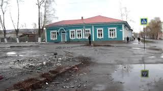 [Николаевск-день за днём] 20180521 Дороги ждут Генерального прокурора ч.2