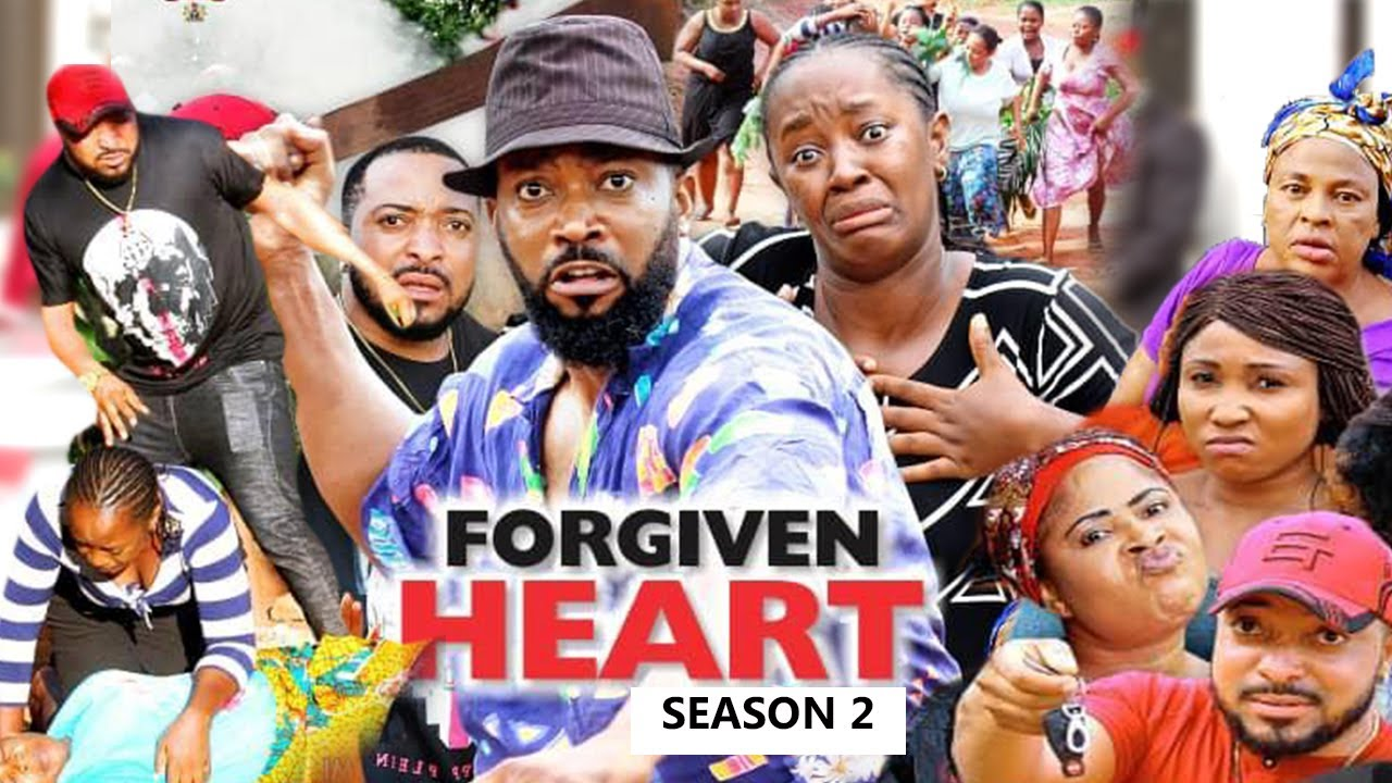 Download FORGIVEN HEART 2 - 2020 LATEST NIGERIAN NOLLYWOOD MOVIES