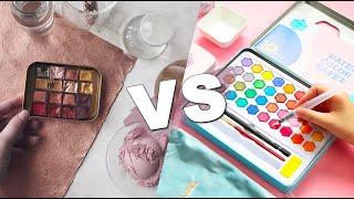 Indie Paint Shop VS Aliexpress…