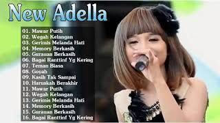 Top Hits -  New Adella Lagu Dangdut Koplo 2019 Full