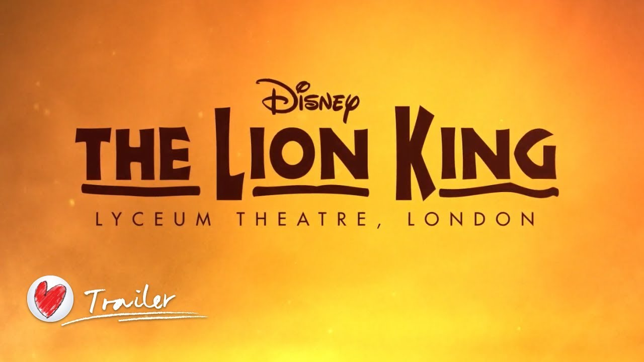 The Lion King Tickets Get Tickets For Family Shows
