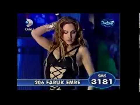 TurkStar Faruk Emre Firdevs - Bu Yüzden Her Gece Ben