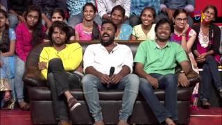 Patas – Getup Srinu & Rambo Ram Prasad Band Baaja Baaraat  - 12th August  2016 - ETV Plus