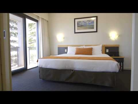 Quality Resort Sorrento Beach on Perth's Sunset Coast