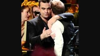 Download Gary Barlow and Robbie Williams - Shame Lyrics MP3 song and Music Video