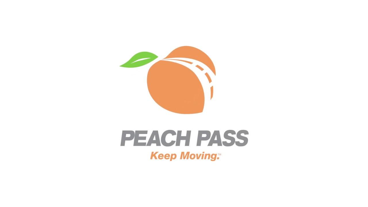 How do I get a Peach Pass? – Peach Pass