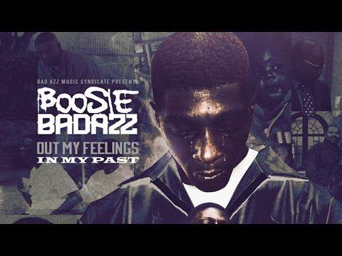Boosie Badazz - Out My Feelings (In My Past) (Full Album)
