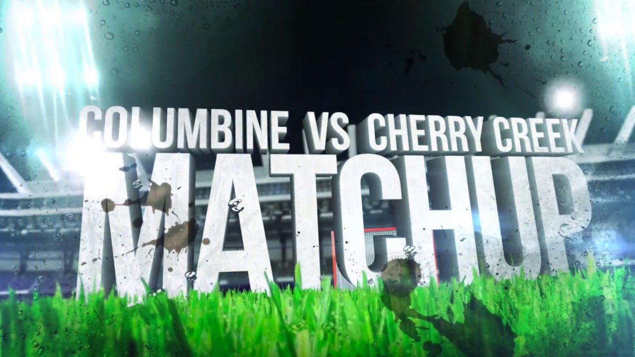 Cherry Creek High School Campus Map.Hs Lacrosse Columbine Hs Vs Cherry Creek Hs 4 4 18 Youtube
