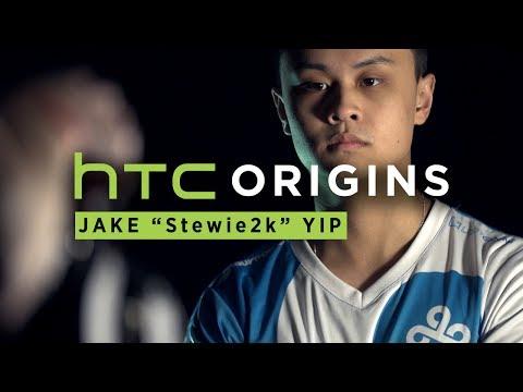 HTC Origins | Stewie2k