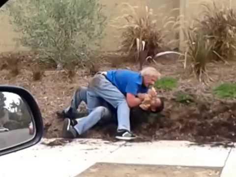 Bum Fights