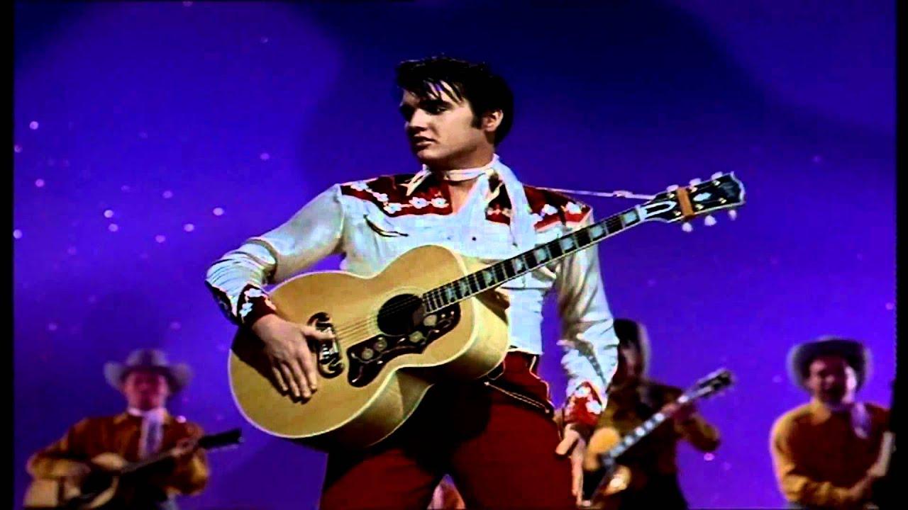 Elvis Presley - Roots Revolution