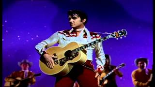 Teddy Bear - Elvis Presley (HD)