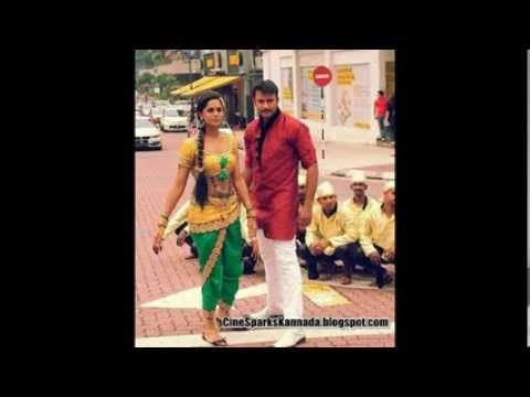 Brundavana Kannada Movie darshan,.karthika Travel Video
